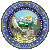 Nevada Official State Seal (Image)